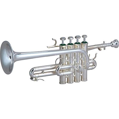 Schilker P5-4 Piccolo Trumpet Butler Geyer Conversion