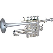 Schilke P5-4BG Butler / Geyer Custom Bb / A Piccolo Trumpet