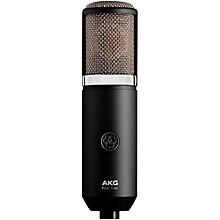 AKG P820 Project Studio Tube Microphone