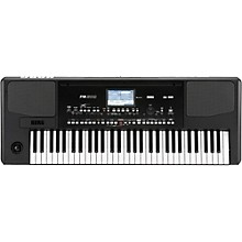 Korg PA300 61-Key Arranger