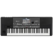Korg PA600 Arranger Keyboard