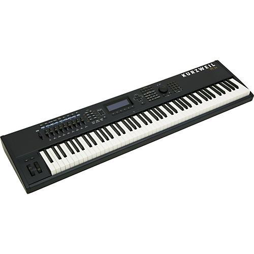 Kurzweil PC3X 88-Key Performance Controller Keyboard-thumbnail