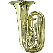 Gronitz Musikhof PCKS 5/4 Silver CC Tuba