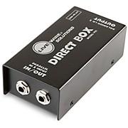 Livewire PDI Double Shielded Heavy Duty Passive Direct Box