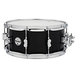 PDP 20-Ply Birch Snare Drum w/Chrome Hardware (PDSX6514BRBL)