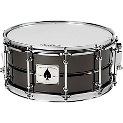PDP Ace Brass Snare Drum (PDSX6514ACE)