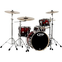 PDP Concept Birch 4-Piece Shell Pack (PDCB2014CB Kit)