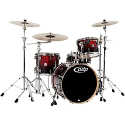 PDP Concept Maple 4-Piece Shell Pack (PDCM2014RB Kit)