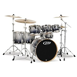 PDP Concept Maple by DW 7-Piece Shell Pack (PDCM2217SB-KIT)