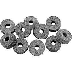PDP Cymbal Felts - 10-Pack (PDAX4885)