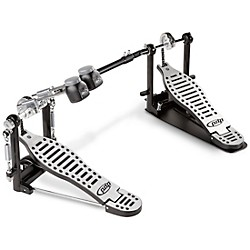PDP DP402L Double Bass Pedal, Left-Footed (PDDP402L)