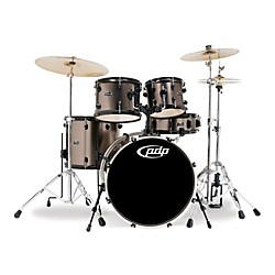 PDP Mainstage 5-piece Drum Set with Sabian Cymbals (PDMA22K8BZ-KIT)
