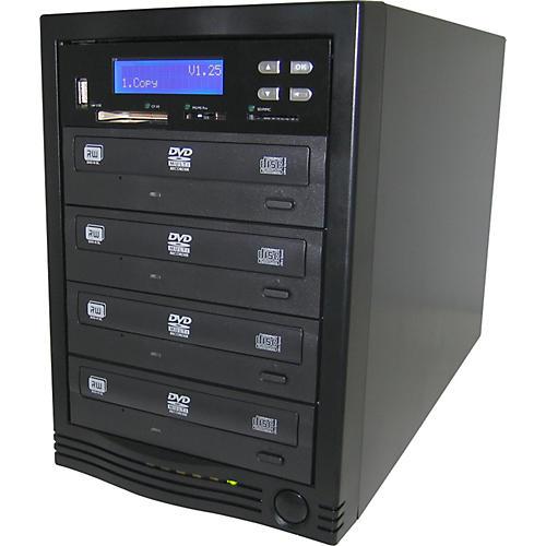 ZipSpin PF-4 Pro Flash Duplicator-thumbnail