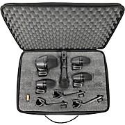 Shure PGADRUMKIT5 5-Piece Drum Microphone Kit
