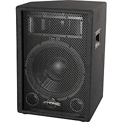 "PHONIC S712 12"" 2-Way Speaker (S712)"