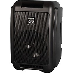 PHONIC Sound Ambassador 35 Deluxe - PA Package (1860 SA 35)