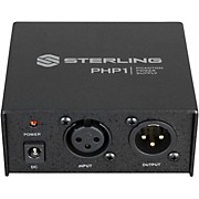 Sterling Audio PHP1 48V Phantom Power Supply
