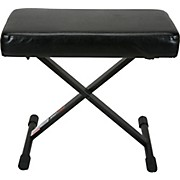 Proline PL1250 Keyboard Bench With Memory Foam