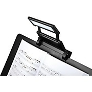 Proline PL24 Folding Rechargable Music Stand Light with 24 LEDs