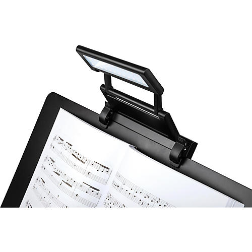 Proline PL24 Folding Rechargable Music Stand Light with 24 LEDs-thumbnail
