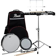 Pearl PL900C Percussion Learning Center & Case with Wheels
