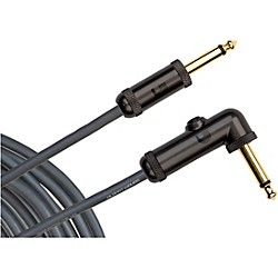 PLANET WAVES Circuit Breaker Cable Right Angle-Straight (PW-AGRA-20)