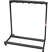 Proline PLMS5 5-Guitar Folding Stand