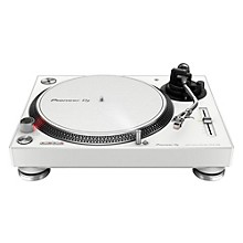 Pioneer PLX-500 Direct-Drive Professional Turntable White