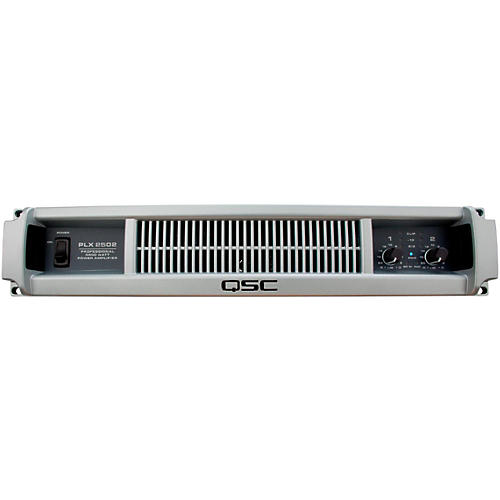 QSC PLX2502 Professional Power Amplifier-thumbnail