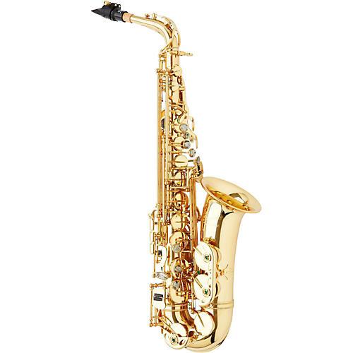 Suzuki Alto Saxophone Review
