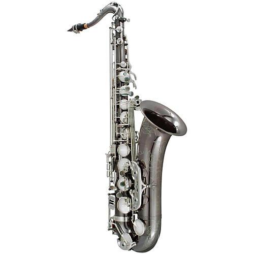 P. Mauriat PMST-500BXSK 'Black Pearl' Professional Tenor Saxophone-thumbnail