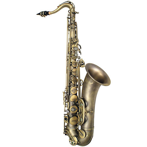 P. Mauriat PMXT-66RX Influence Model Professional Tenor Saxophone-thumbnail