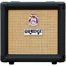 Orange Amplifiers PPC108 Micro Dark 20W 1x8 Guitar Speaker Cabinet