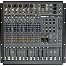 Mackie PPM1012 12-Channel 1600W Powered Mixer