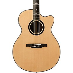 PRS SE Angelus Custom Piezo Acoustic-Electric Guitar (ANCUP)