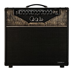 "PRS Two Channel ""H"" 1X12 Tube Guitar Combo Amp (AM2HC1_U5LLR_STCH)"