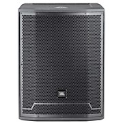 "JBL PRX718XLF 18"" Powered Extended Low-Frequency Subwoofer"