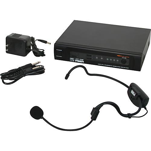 Galaxy Audio PSE/HST Headset w/Mini Bud