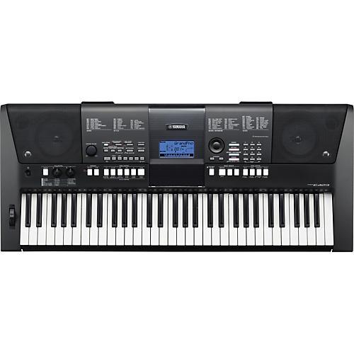 Yamaha PSR E-423 61-Key Portable Keyboard-thumbnail