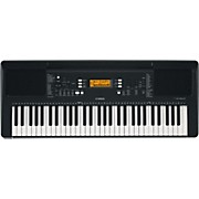 Yamaha PSR-E363 61-Key Portable Arranger Keyboard