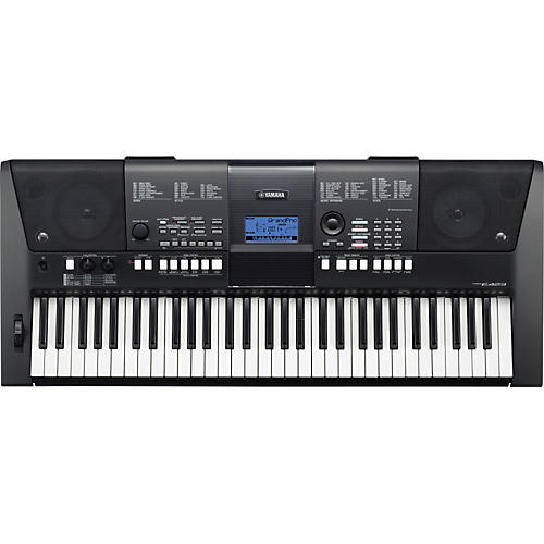 Yamaha PSR-E423 - 61-Key Portable Keyboard