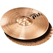 Paiste PST 5 Sound Edge Hi-hat Pair