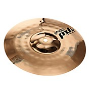 Paiste PST 8 Reflector Rock Splash