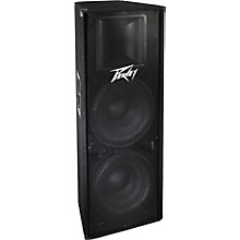 "Peavey PV 215D Dual 15"" Powered Speaker"