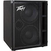 Peavey PVH 210 600W 2x10 Bass Cabinet