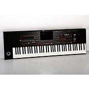 Korg Pa4X76 76-Key Professional Arranger