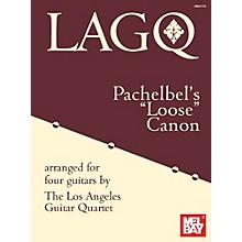 Mel Bay Pachelbel's Loose Canon