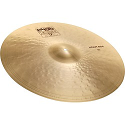 Paiste 2002 Heavy Ride Cymbal (CY0001062720)