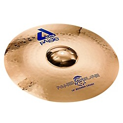 Paiste Alpha Boomer Powerslave Crash (0822820)