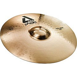 Paiste Alpha Full Ride, Brilliant (881620)